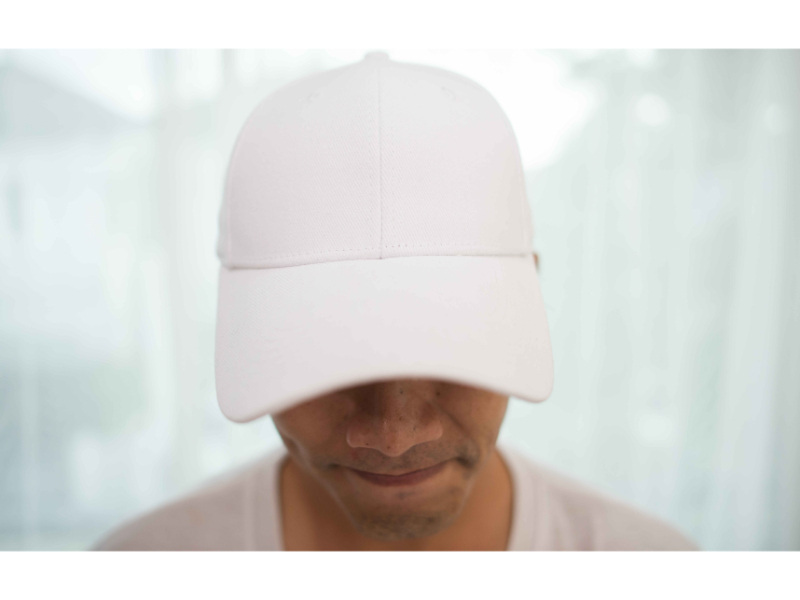 como lavar gorras blancas washrocks