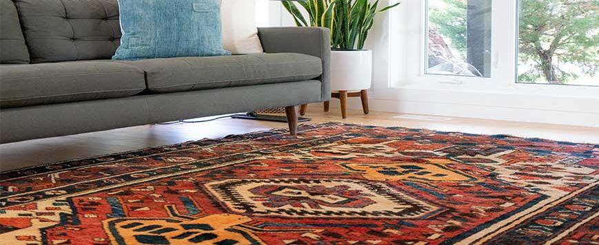 Cómo limpiar alfombras en casa - Washrocks