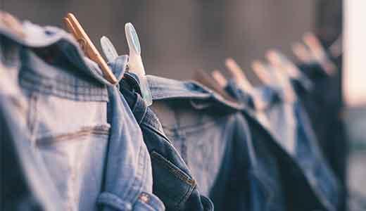 Cómo quitar manchas de sangre de la ropa Washrocks
