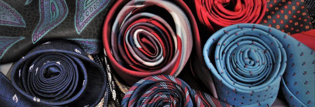 Lava tus corbatas con Washrocks