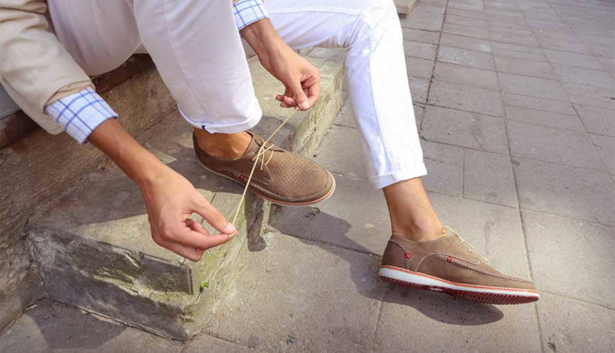 washrocks zapatos ante