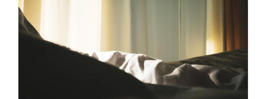 Cómo limpiar un colchón con pipí