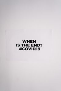 desinfectar ropa coronavirus covid-19