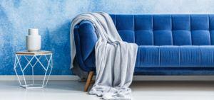 Cómo lavar mantas y guardarlas vorrectamente