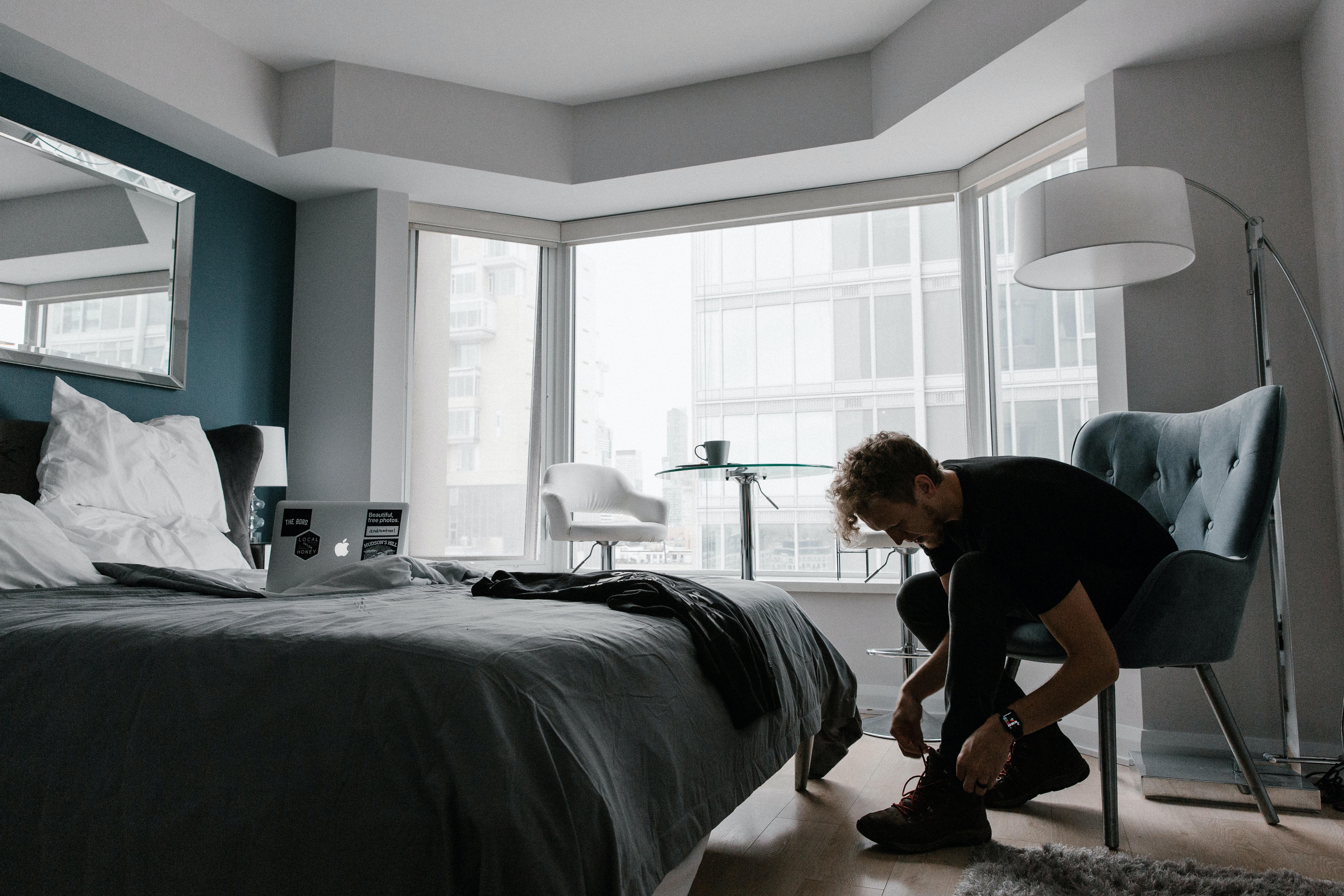 Trucos y consejos para lavar la ropa de cama de los hoteles con WASHROCKS