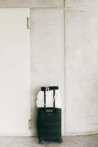 Washrocks te enseña como hacer tu maleta para que quepa todo
