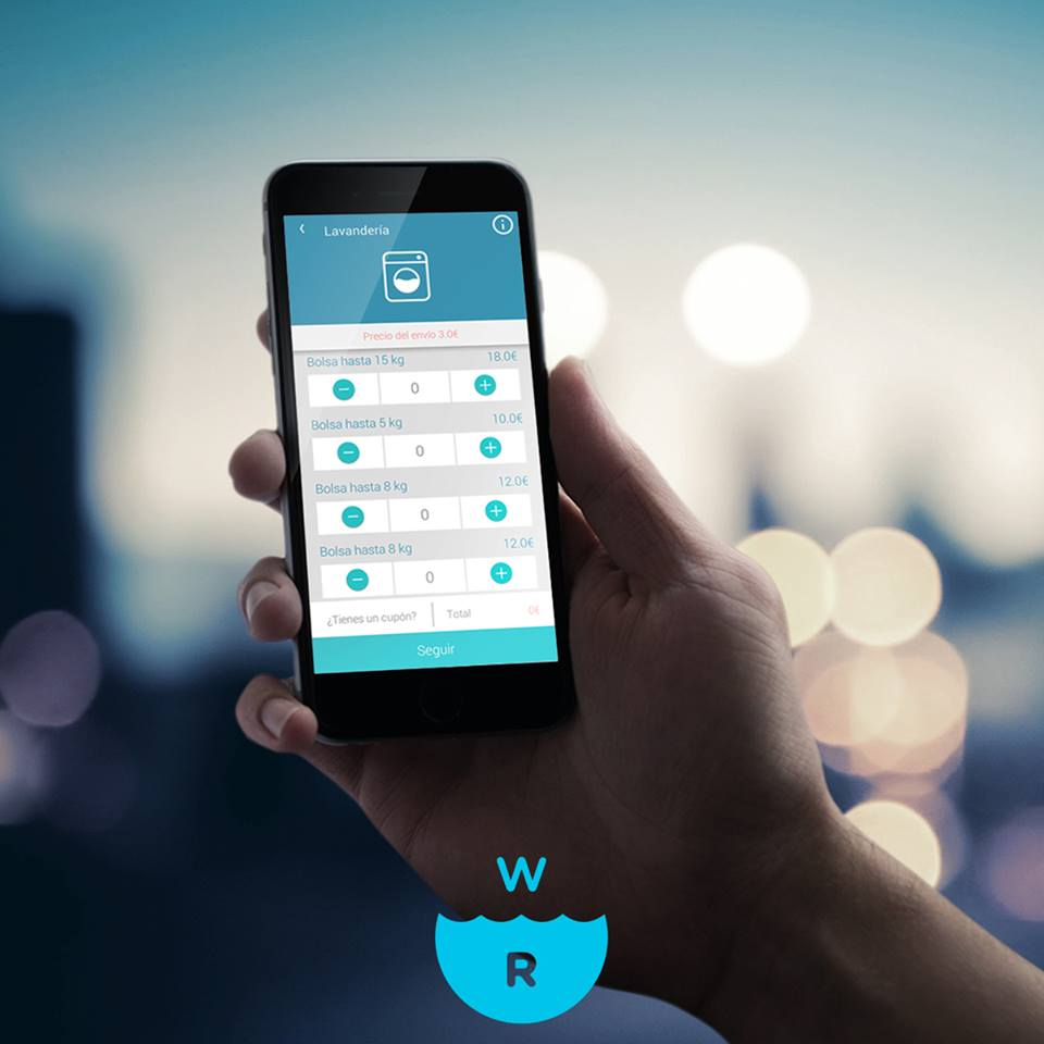 WASHROCKS, al servicio de la Flexibilidad